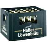 Haller Löwenbräu Edelpils 24x0,33l