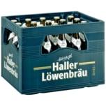 Haller Löwenbräu Meistergold 20x0,5l