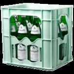 Hirschquelle Heilwasser 12x0,75l