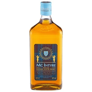 Mc Intyre Scotch Whisky 0,7l