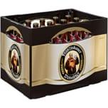 Franziskaner Hefe-Weißbier Dunkel 20x0,5l