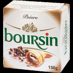 Boursin Pfeffer 150g