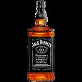 Jack Daniel´s 1x0,7l 40% Vol.