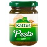 Kattus Pesto Verde 125g