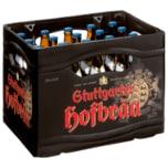 Stuttgarter Hofbräu Pilsner alkoholfrei 20x0,5l