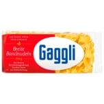 Gaggli Bandnudeln mit Frischei 250g
