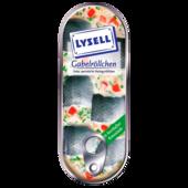 Lysell Gabelröllchen in herzhafter Remoulade 125g