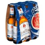 König Pilsener alkoholfrei 6x0,33l