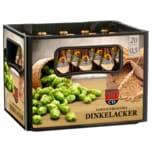 Dinkelacker Volksfestbier 20x0,5l
