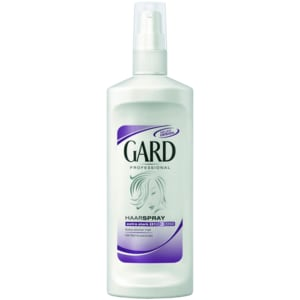 Gard Pump-Haarspray extra stark 125ml