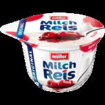 Müller Milchreis Kirsche 200g