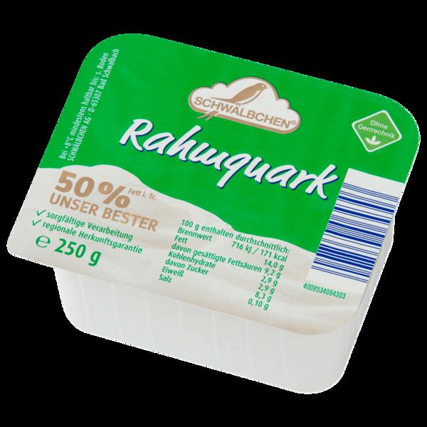 Schwälbchen Unser Bester Speisequark 50% 250g