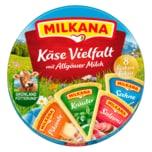 Milkana Schmelzkäse Käse-Vielfalt 200g