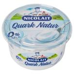 Nicolait Fromage Frais 0,2% Fett 500g