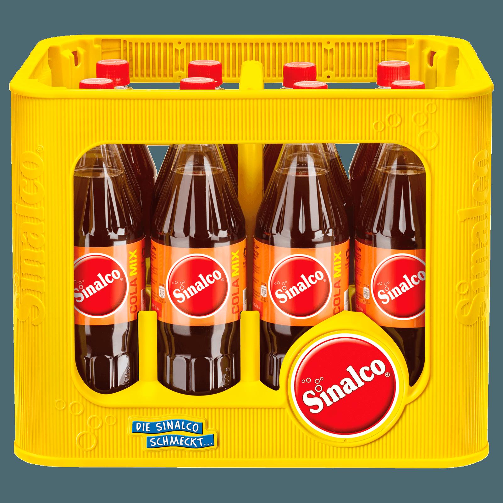 Sinalco Cola Mix 12x1l