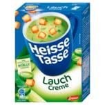Erasco Heisse Tasse Lauchcreme 3x150ml