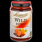 Lacroix Wild-Fond 400ml