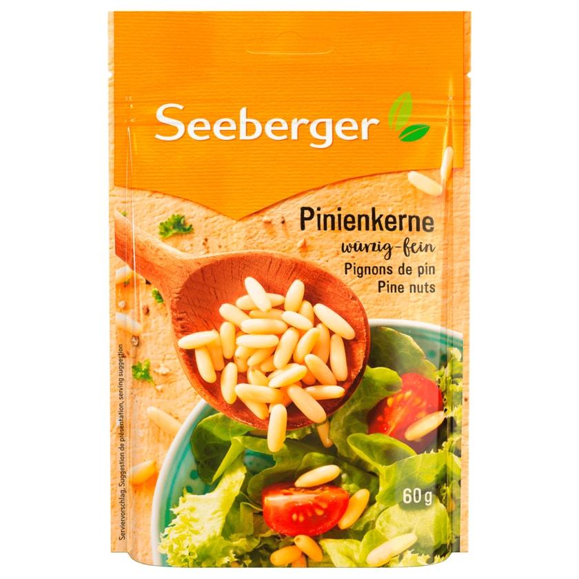Seeberger Pinienkerne 60g