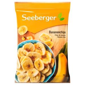 Seeberger Bananenchips 150g