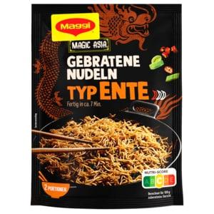 Maggi Magic Asia Gebratene Nudeln Ente 119g