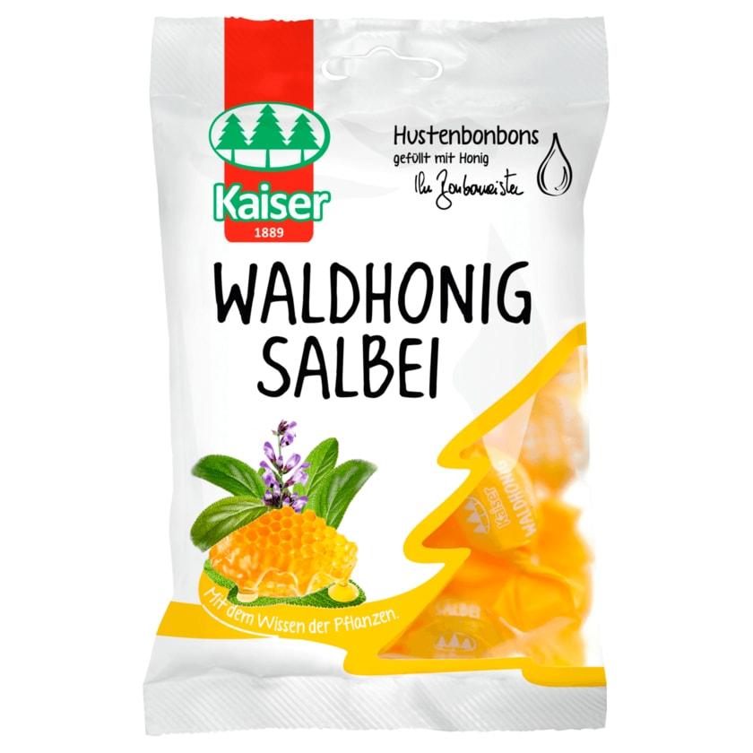 Kaiser Waldhonig Salbei 90g