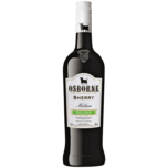 Osborne Sherry Golden 0,75l