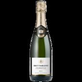 BRUT DARGENT CHARDONNAY QUALITY SPARKLING WINE WEISS 0,75 L