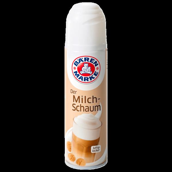 Bärenmarke Der Milch-Schaum mit Alpenmilch 250ml