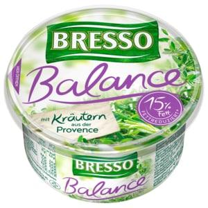 Bresso Frischkäse Balance Kräuter 150g