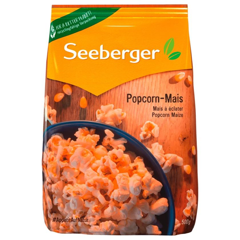 Seeberger Popcorn-Mais 500g