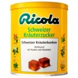 Ricola Schweizer Kräuterzucker 250g