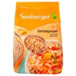 Seeberger Gerstengraupen 500g