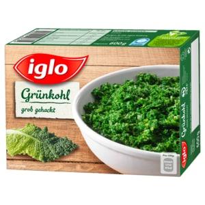 Iglo Grünkohl 600g