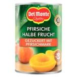 Del Monte Pfirsiche Halbe Frucht 235g