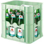 Apollinaris Mineralwasser Medium 12x0,75l