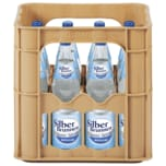 Silberbrunnen Mineralwasser medium 12x0,7l