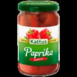 Kattus Paprika geröstet 200g