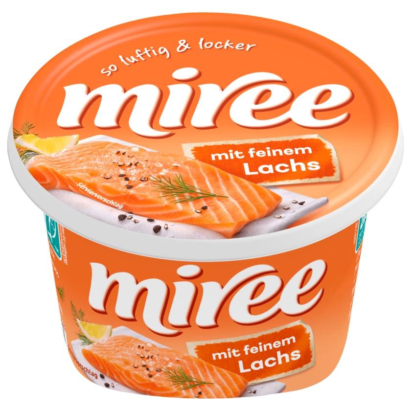 Miree Frischkäse Lachs 150g