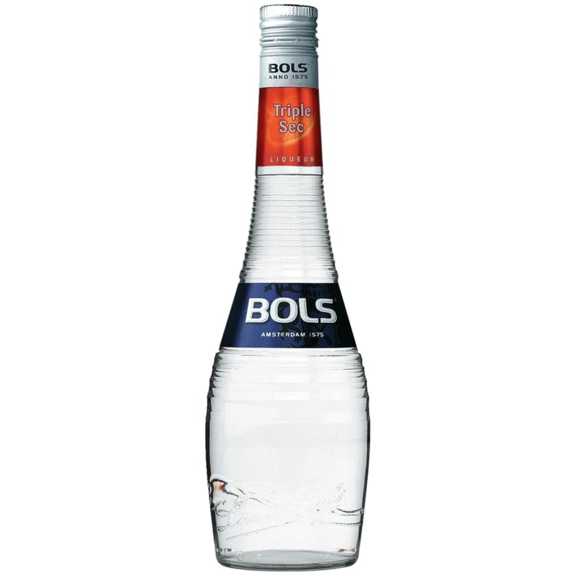 Bols Triple Sec Curacao 0,7l