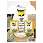 Raid Motten-Gel Zedernöl 2 Stück