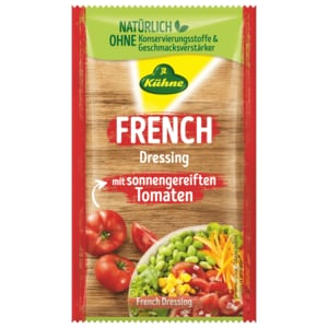 Kühne French Dressing 75ml