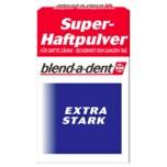 Blend-a-dent Super-Haftpulver Extra Stark 50g