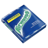 Wrigley's Airwaves Menthol & Eukalyptus 3x10 Stück