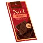 Sarotti No.1 Edelbitter 72% 100g