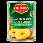 Del Monte Ananas Scheiben gezuckert 570g