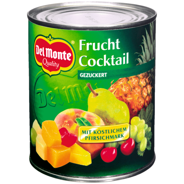 Del Monte Frucht Cocktail 500g