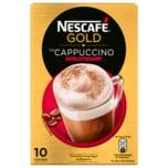 Nescafé Gold Typ Cappuccino Entkoffeiniert 125g