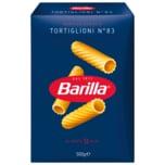 Barilla Pasta Nudeln Tortiglioni n.83 500g
