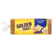 Golden Toast Vollkorn-Toast 500g