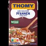 Thomy Les Sauces Pfannen Sahne Sauce 250ml